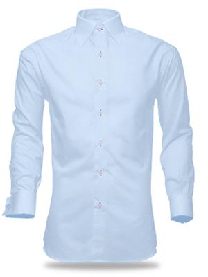 best authentic 2ff9f 6f8a2 Hemd mit Umschlagmanschette: Maßhemden bei tailorjack